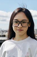 Janis Cheng